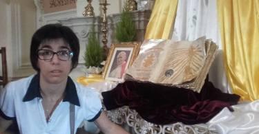 Esperienze accessibili Maria Stella Falco- Reliquie Wojtyla Santa Maria di Leuca (Le)