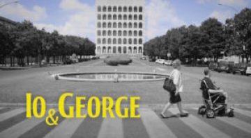 Io George 300x166 - Io & George il Docu-Film oltre le barriere