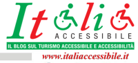 italiaccessibile con sito - 7 novembre Torino : ACT - Accessible Theatre serata finale