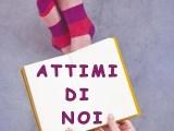 Copertina Attimi di Noi - Associazione Adolescenti e Cancro
