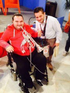 """vincenzo deluci italiaccessibile 225x300 - il progetto """"MusicAAL"""" di Accordiabili. Progettare e costruire, strumenti musicali per chi ha una disabilità"""
