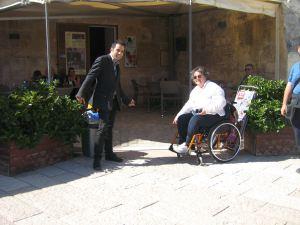 Viaggiare Disabili