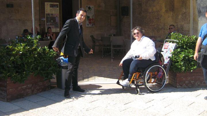 Come scegliere le strutture ricettive accessibili. I consigli di Viaggiare Disabili