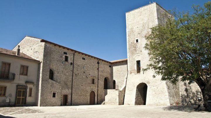 Torre Normanna e Museo dei Castelli a Casalbore (Av) presto accessibili anche ai disabili motori