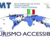 bmt napoli 2016 - Arianna : un innovativo sistema che guida i disabili visivi con lo smartphone