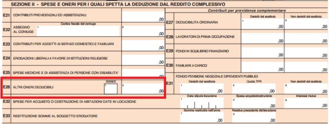 730 detrazioni spese trasporto disabili italiaccessibile 3 - Fisco & Disabilità : 730/2016 detrazioni spese trasporto disabili