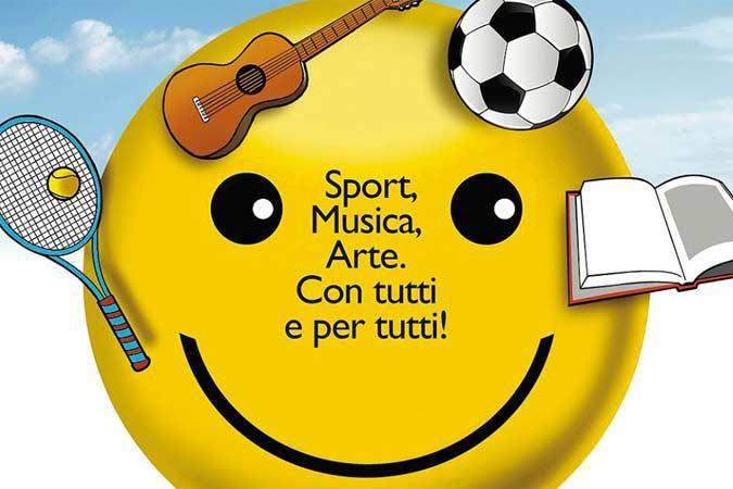 Sport e disabilità, un weekend di appuntamenti a San Benedetto del Tr. (Ap)