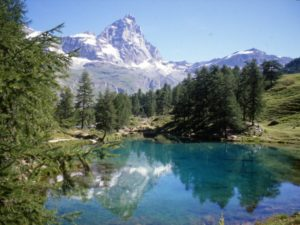 Turismo Accessibile Valle d'Aosta