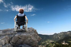 disabili 300x200 - Fish e Fand presentano il Progetto European Disabilty Card. Servizi gratuiti per viaggiare, musei, cinema