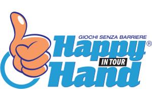 Fish Campania : Happy Hand in Tour a Quarto (Na) per una cultura della disabilità