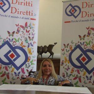 """premio turismi accessibili petaccia 300x300 - Premio """"Turismi Accessibili"""": parte la seconda edizione"""