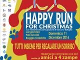 Locandina Happy Run2 - AsFF il festival cinematografico curato da ragazzi autistici al MAXXI di Roma