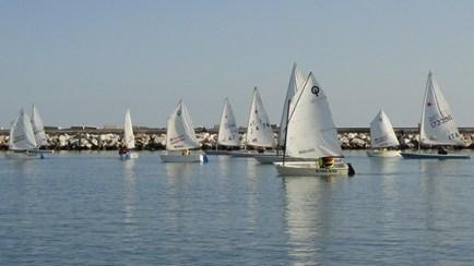 vela senza barriere giulianova - Varato il progetto Vele senza barriere dell'Ente Porto di Giulianova
