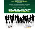 1 BANDO PREMIO MARIA VITTORIA MARCOLINI - Congresso Fish Campania: 26 associazioni unite per cambiare le politiche sulla disabilità