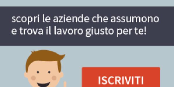 """Milano: """"Addetto/a alla reception"""" – Categorie protette da Jobmetoo"""
