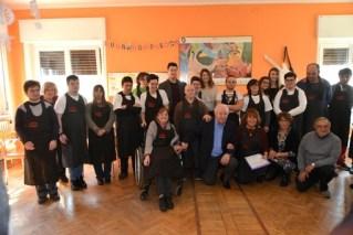 """diversamente chef biella - Gaglianico (Bl) : """"Diversamente Chef"""" la cucina abbatte le barriere della disabilità"""