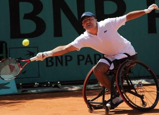 Tennis in carrozzina: ad Alghero arrivano 24 nazioni