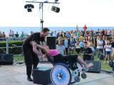 Federica Bambaci - danza in carrozzina