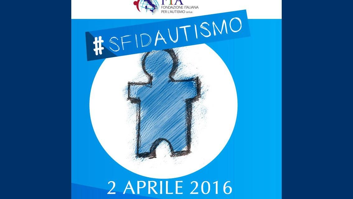 2 aprile 2017 Giornata Mondiale della Consapevolezza sull'Autismo