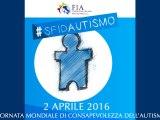 giornata mondiale autismo - Dora una Voce per un Aiuto - Puntata del 2 aprile 2017
