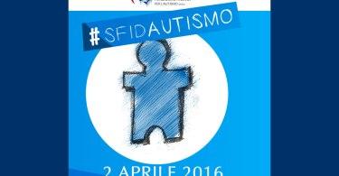 giornata mondiale autismo - 2 aprile 2017 Giornata Mondiale della Consapevolezza sull'Autismo
