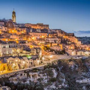 """Sassi di Matera 300x300 - 10 e 11 giugno a Matera """"Un Viaggio tra i Sensi"""""""
