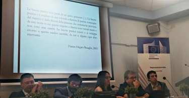 fish liberare segregazione disabili - Conferenza di Consenso sulla segregazione delle persone con disabilità promossa dalla FISH Onlus