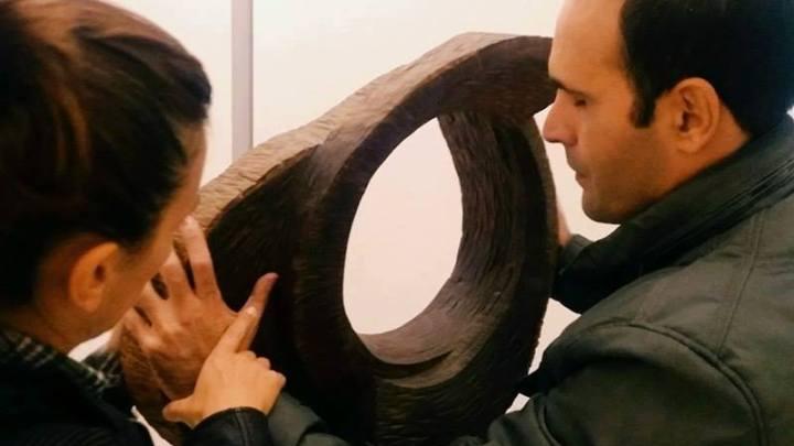 Il Museo Storico MUST di Lecce presenta la app per i visitatori non vedenti