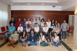 Meeting Miopatia GNE Informare- Catania