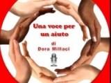 """dora una voce per un aiuto web radio - """"Nessuno può volare"""" un viaggio italiano di Simonetta e di George Hornby per comprendere la disabilità oggi"""
