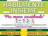 sfilata moda disabili nardo lecce - Progetto Cinemanchio : I film accessibili alla Festa del Cinema di Roma