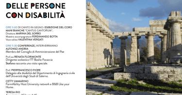 Paestum 3 dicembre 2017 - Paestum, domenica 3 dicembre 2017 : ingresso e iniziative gratuiti per tutti