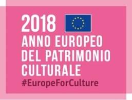 """anno europeo patrimonio culturale 2018 - 10 FEBBRAIO ESTENSIONE PERCORSO POMPEI PER TUTTI - """"ANNO EUROPEO DEL PATRIMONIO CULTURALE 2018"""""""