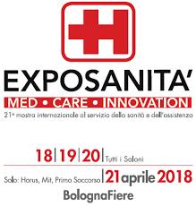 Exposanità: Dal 18 al 21 aprile a Bologna torna il salone HORUS