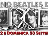 Torino Beatles day - «I trucioli di Pinocchio» : la fiaba di Manuel De March, artista del legno e campione paralimpico