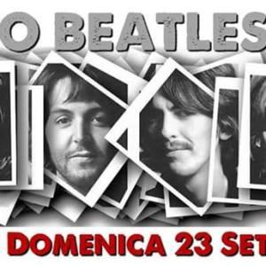"Torino Beatles day - ""Beatles day Torino 2018"" : parteciperanno tre band senza barriere"