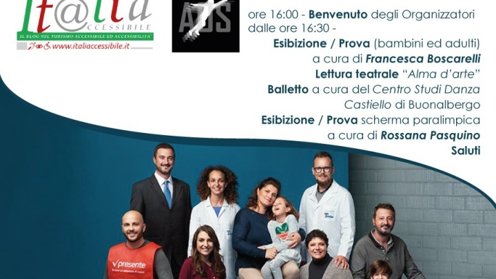 'Una stoccata per la ricerca' Telethon : il 22 dicembre raccolta fondi a Benevento