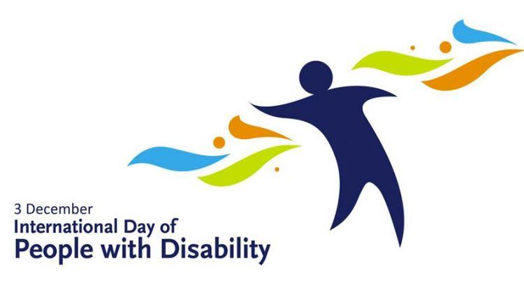giornata internazionale disabilita 3 dicembre - 3 DICEMBRE 2018 : GIORNATA INTERNAZIONALE DELLE PERSONE CON DISABILITÀ
