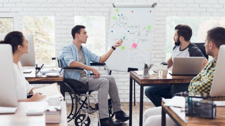 Guida pratica su disabilità e lavoro