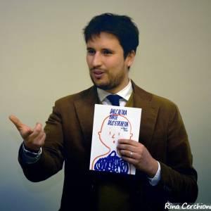 """dott cecere recensione libro - RECENSIONE AL LIBRO """"DALL' ALTRA PARTE DELL' ETICHETTA"""" DEL DOTT. CECERE"""