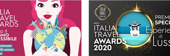 Italia Travel Awards : premio speciale Turismo Accessibile, 3a edizione