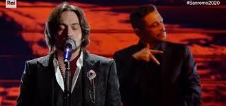 sanremo live lis vibrazioni - Lis performer : primo Festival di Sanremo accessibile su Rai Play