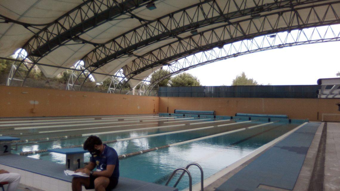 Fisdir Nuoto Calendario 2021 Nuoto paralimpico: disputate al Cus di Palermo le II fasi dei