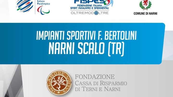 Atletica paralimpica Fispes: a Narni la finale della Coppa Italia Lanci 2020 con Campoccio e Tonetto tra gli iscritti