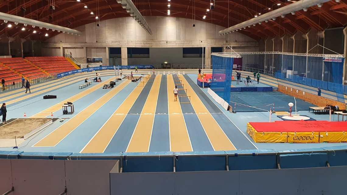 Atletica paralimpica Fispes e Fisdir, Assoluti indoor e lanci: primo successo per Sabatini e record europeo per Zeni nei 60 metri