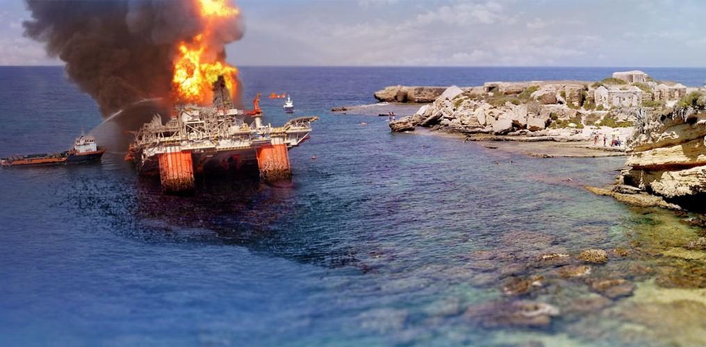 Greenpeace ecco TrivAdvisor portaleparodia del turismo petrolifero  Viaggio nellItalia che Cambia