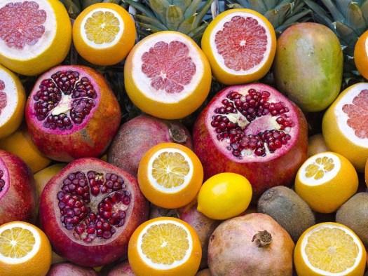 Vitamina C micronutrienti