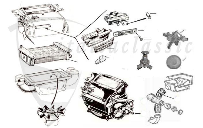 Alfa Diagrams : Wiring Diagram Alfa Romeo Giulietta