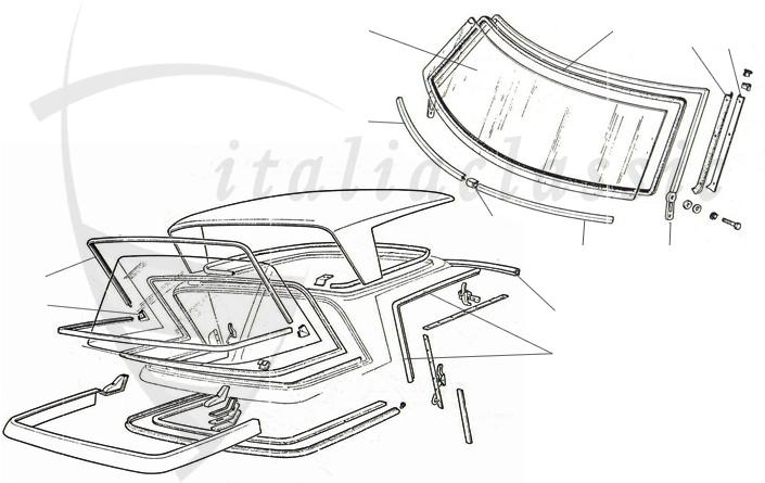 Electrical Wiring Diagram Ferrari 308 Gts Ferrari 308