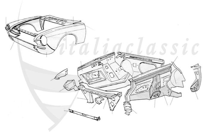 Wiring Diagram 1978 Alfa Romeo Spider Html